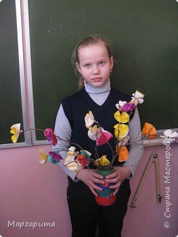 """""""Школьная выставка"""" фото 12"""