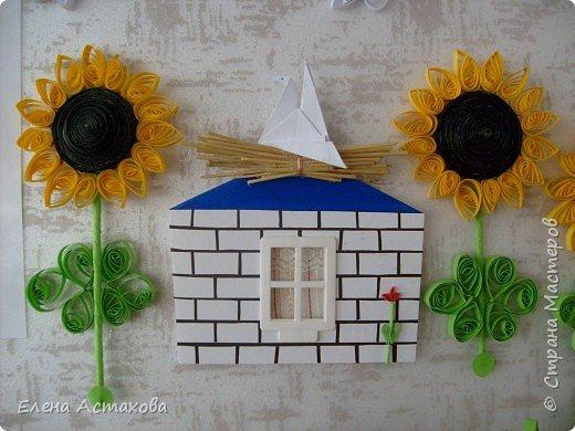 Оригами: Поздравление с юбилеем фото 2