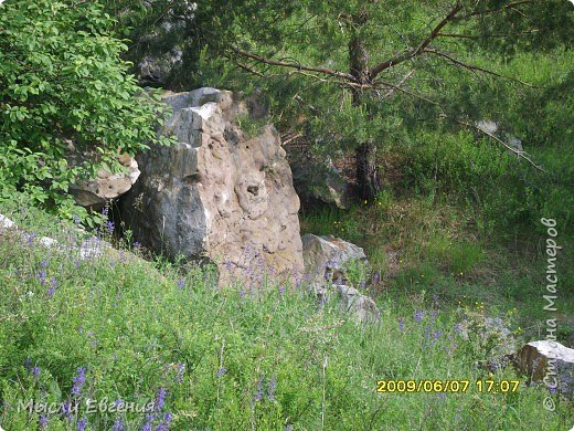 Тербунские песчанники фото 2