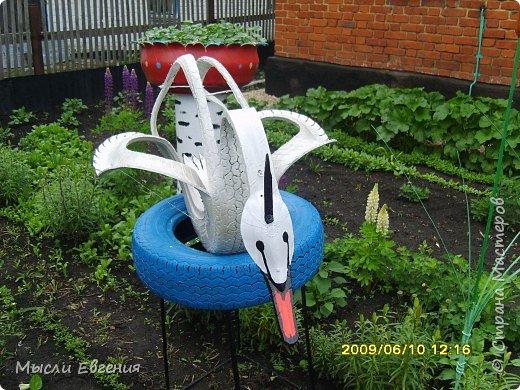 таких лебедей делают у нас фото 3