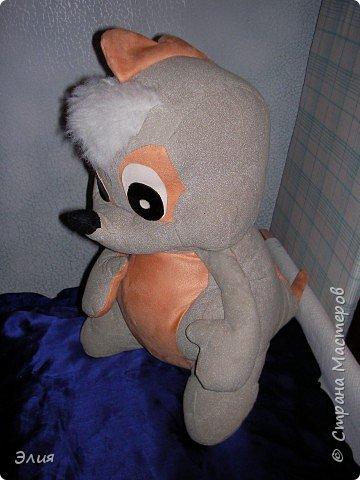 Шитьё: Мои игрушки фото 2