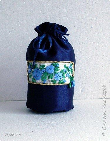 Бутылочка Подарочная фото 2