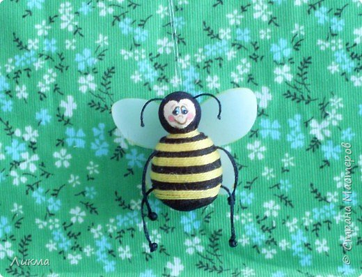 Пчелка Марта фото 1