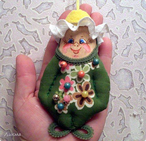 Куколка из серии Дотти... фото 2