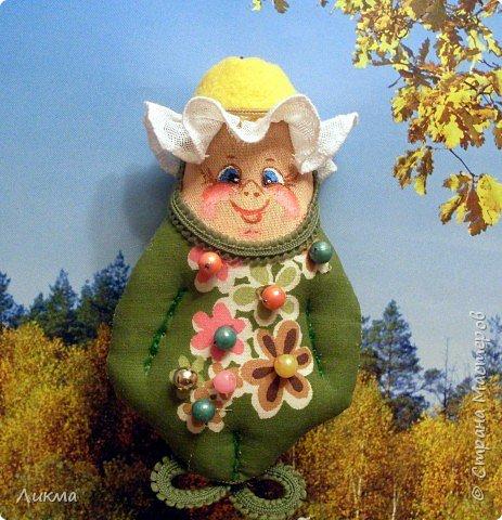 Куколка из серии Дотти... фото 1