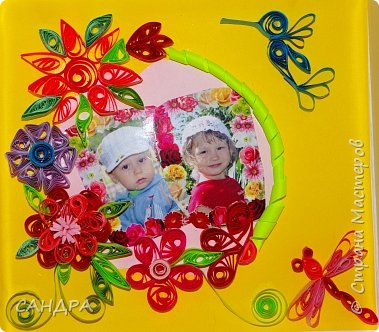 Открытка для бабушки фото 1