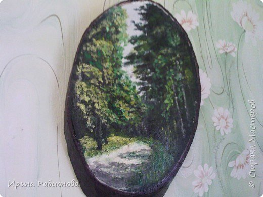 Рисование и живопись: Природа Зауралья в красках фото 5