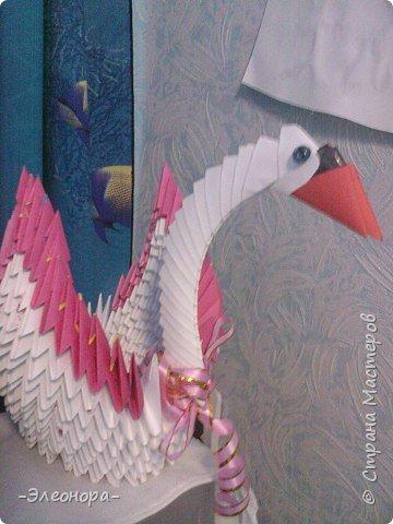 Оригами модульное: Компашка* фото 4