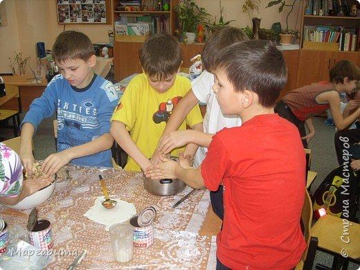 Рецепт кулинарный: Юные кондитеры фото 3