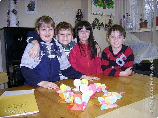 Оригами: ОРИГАМИ фото 8