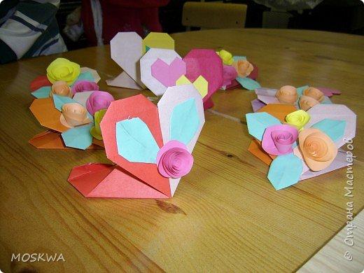Оригами: ОРИГАМИ фото 7
