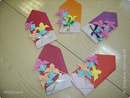 Оригами: ОРИГАМИ фото 4