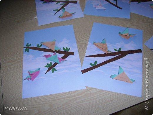 Оригами: ОРИГАМИ фото 2