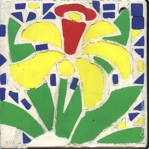 Лепка: ГИПСОВЫЕ КАРТИНЫ. Поделки из глины /массы для моделирования или лепки/ фото 2