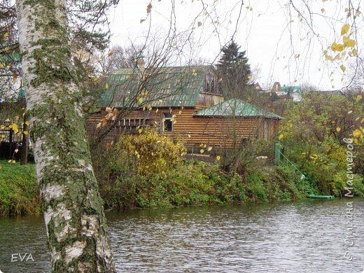 Танюшка в Велегоже. фото 8