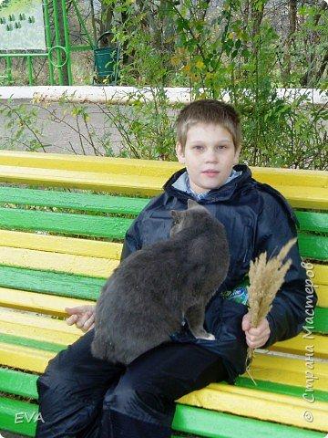 Танюшка в Велегоже. фото 2