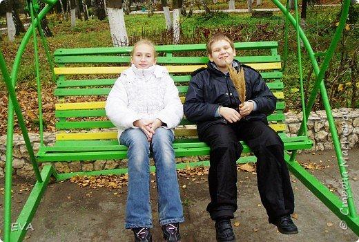 Танюшка в Велегоже. фото 12