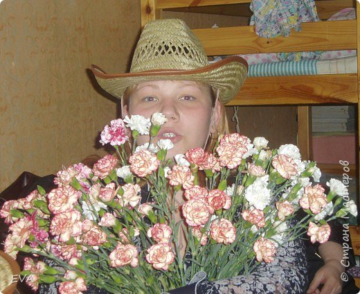 С днём рождения, СТРАНА МАСТЕРОВ! фото 1