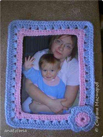 Рамки для фото на картонной основе фото 2