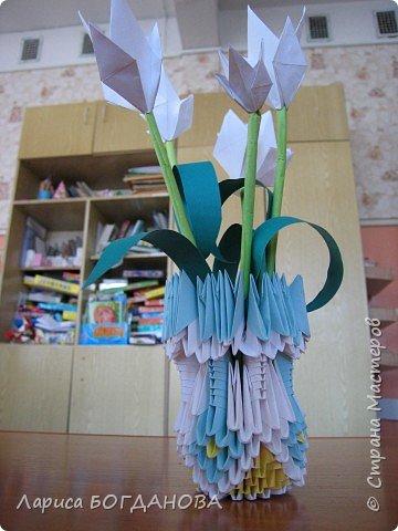 Оригами модульное: Модульное оригами