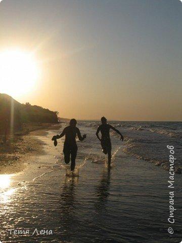 Это, конечно, не фоторепортаж, но очень хочется на море... фото 4