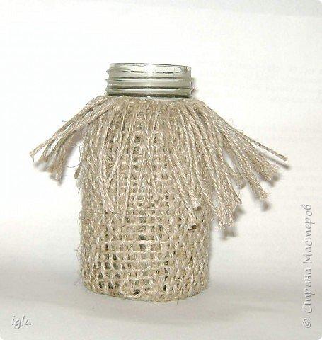 Плетение: новое из старого