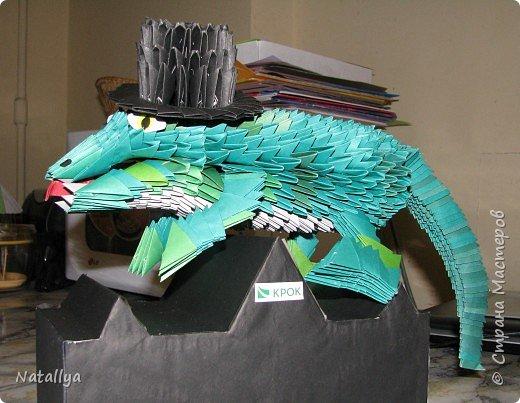 Динозаврик фото 2
