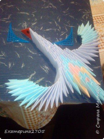Оригами модульное: Еще немного оригами фото 1