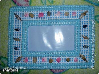 Рамки для фото на картонной основе-5 фото 1
