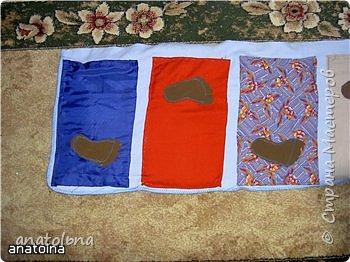 Массажный коврик фото 2