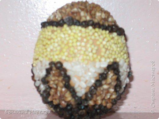Мозаика: пасхальные яички фото 4