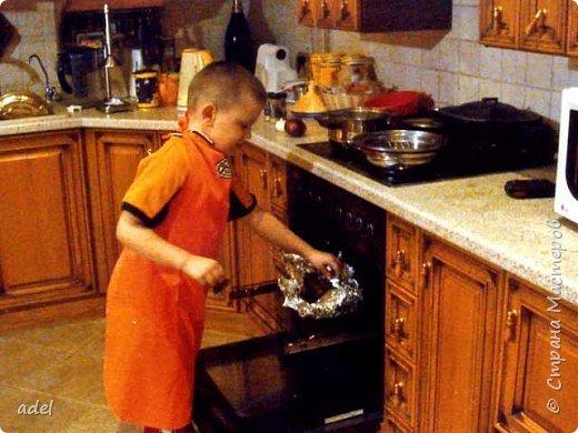 """Рецепт кулинарный: Лучшие рецепты группы """"Радуга"""" фото 7"""