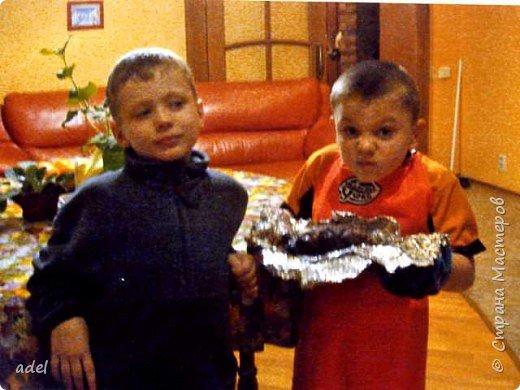 """Рецепт кулинарный: Лучшие рецепты группы """"Радуга"""" фото 8"""