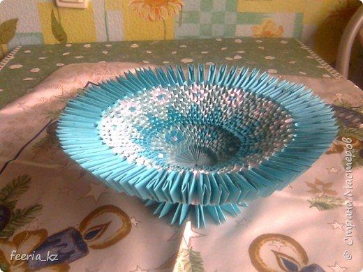 Оригами модульное: мои пробы пера фото 3
