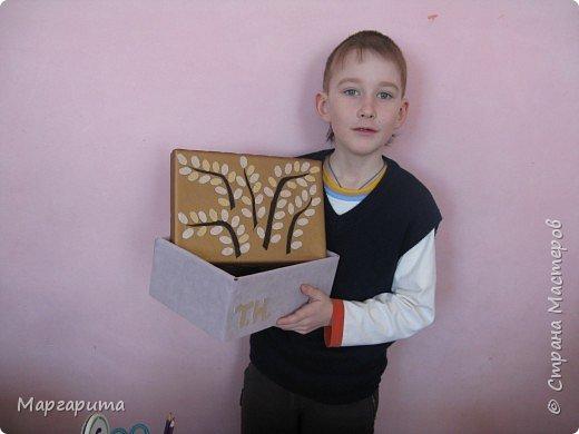 """""""Школьная выставка"""" фото 16"""