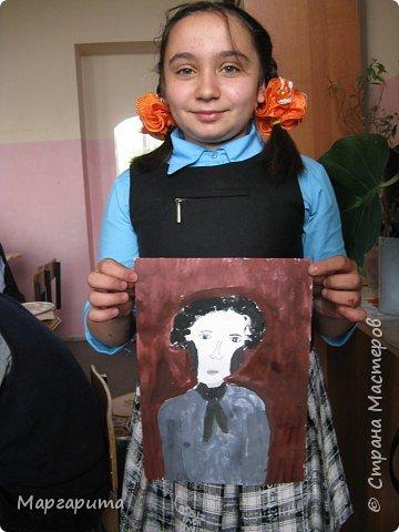 Два Артёма и ... Пушкин фото 10