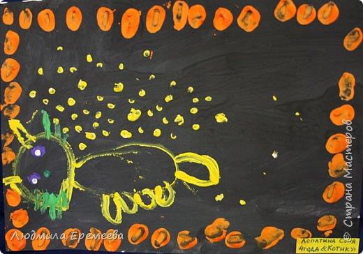 Рисование и живопись: Мартовские коты фото 1