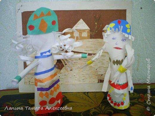 Куклы - Берегини фото 2