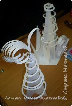 бумагопластика фото 2