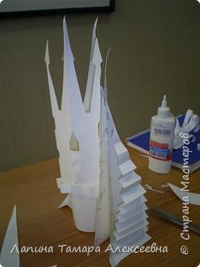 бумагопластика фото 3