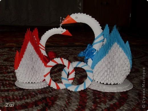 Лебеди на Свадьбу брата