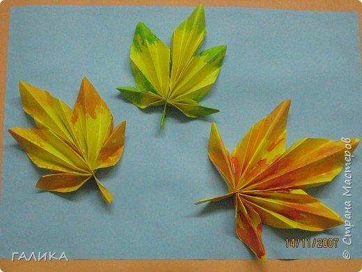 "Оригами:  Кружок ""Оригами, бумагопластика"" фото 1"