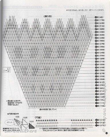 Оригами модульное: схемы фото 3