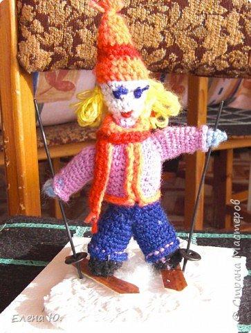 Вязание: игрушки фото 2