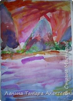 Насти Губиной горы и море фото 1
