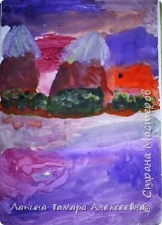 Насти Губиной горы и море фото 3