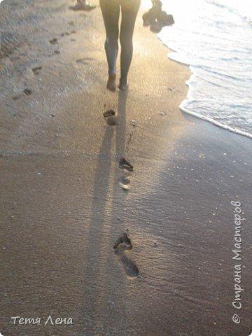 Это, конечно, не фоторепортаж, но очень хочется на море... фото 6