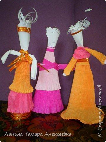 Куклы - Берегини фото 4