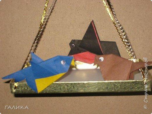 "Оригами:  Кружок ""Оригами, бумагопластика"" фото 2"