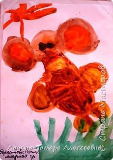 малышкины рисунки фото 2